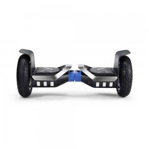 Imagem - Hoverboard Atrio Big Foot  10 pol 600w velocidade 16km suporta até 120kgs ES209 cód: 10541