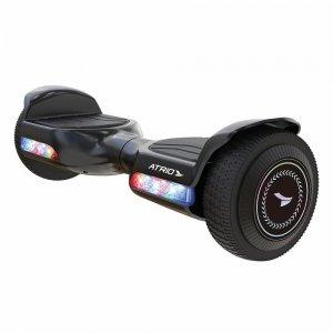 Imagem - Hoverboard Fun ES356 Led Chumbo 6,5 Pol 260 W e até 100 kilos cód: 10797