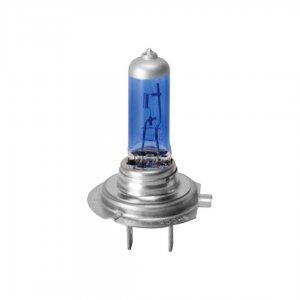 Imagem - Lâmpada Super Branca H7 Shocklight 4300k Halógena 55W 12V cód: 10568