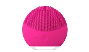 Imagem - Mini Massageador Esponja Facial Recarregável cód: 10351