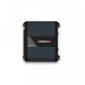 Imagem - Módulo Amplificador 400.4 EVO 4.0 Soundigital cód: 10478