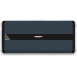 Imagem - Módulo Amplificador SD 1200.1D EVO 2 Black 2 OH Soundigital  cód: 10547