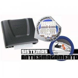 Imagem - Módulo Para Vidro Elétrico Dedicado MLV 608  FIT EX/EXL 17/18 FKS HF13 cód: 10057
