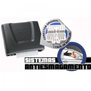Imagem - Módulo Para Vidro Elétrico Dedicado MLV608 LX80 Lifan cód: 09103
