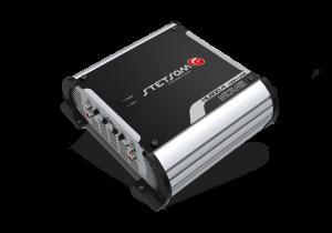 Imagem - Módulo Amplificador Stetsom HL 800.4 800W 2 Ohms cód: 10552