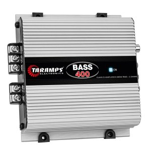 Imagem - Modulo Taramps Bass 400 – 1 Canal – 400 Watts RMS – 2 Ohms cód: 07011
