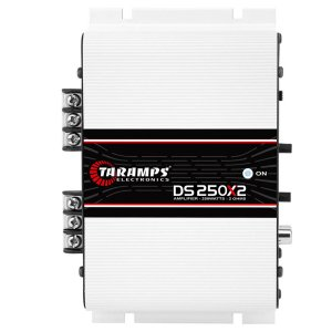 Imagem - Modulo Taramps DS 250x2 – 2 Canais – 250 Watts RMS cód: 08777