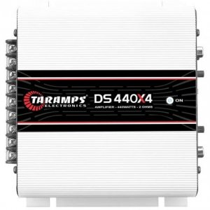 Imagem - MODULO TARAMPS DS 440 X 4 AS cód: 09063