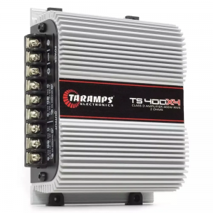 Imagem - MODULO TARAMPS TS 400 X 4 D AS cód: 03207