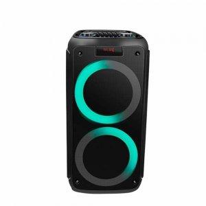 Imagem - Caixa de Som Pulse Pulsebox Efeito de LED Bluetooth 1000W SP359 cód: 10617