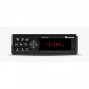 Imagem - Som Automotivo Hurricane Rádio HR412 BT MP3 USB Bluetooth cód: 10645