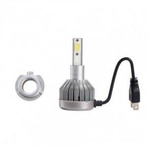 Imagem - SUPER LED H1 6200K MULTILASER AU832 cód: 07756