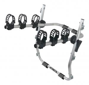 Imagem - Suporte Automotivo para 3 Bikes Atrio BI212 cód: 10650