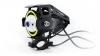 Kit Farol de Milha Universal LED U7 Angel Eyes Com Controle  4