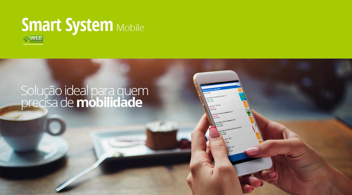Sistema de Emissão de NF-e / NFC-e Mobile