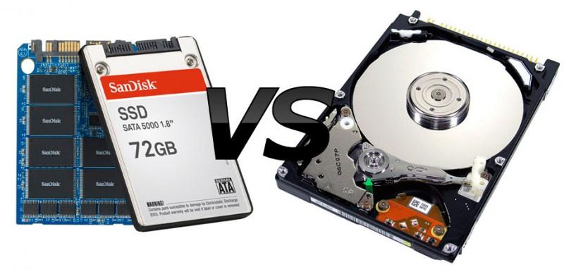 Imagem - SSD ou HD? Qual a Melhor Opção de Unidade de Armazenamento?