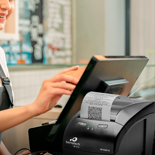 Imagem - Escolhendo uma impressora para nota fiscal eletrônica