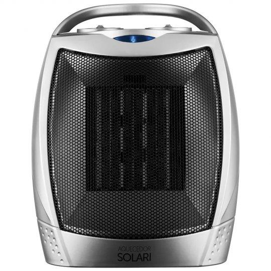 Aquecedor Elétrico Cadence Solari AQC400 1500W 220V
