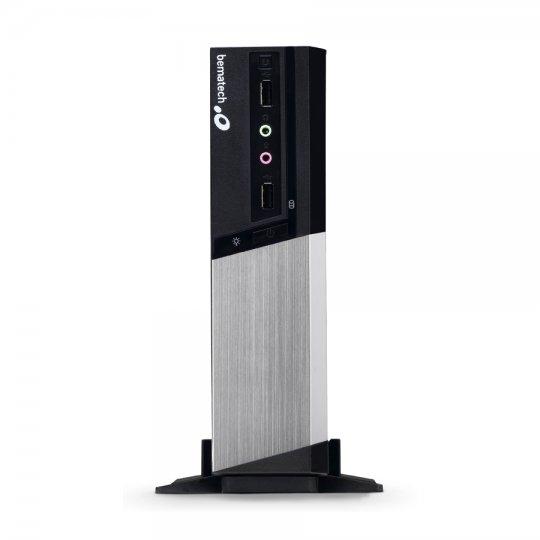 Computador Bematech RC-8400 - Celeron® J1800 2.41GHz, 4GB, HD500G e 2 Seriais - Com Windows 7 ou Superior