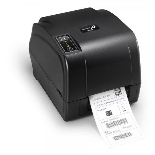 Impressora Bematech LB-1000 Basic - Impressora de Etiquetas
