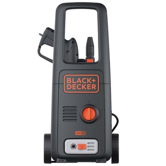Lavadora De Alta Pressão Black Decker BW14 1300W 1595LIB 127V