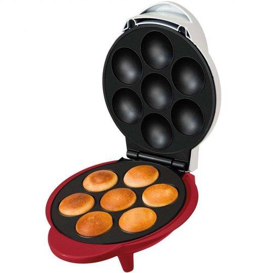 Máquina de Cupcakes Cadence Sweet Cake CUP100 1000W 127V