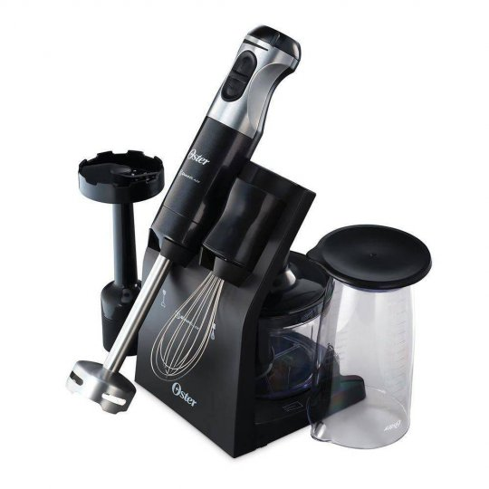 Mixer Oster MultiPower Elegance Preto 5103B 350W 127V