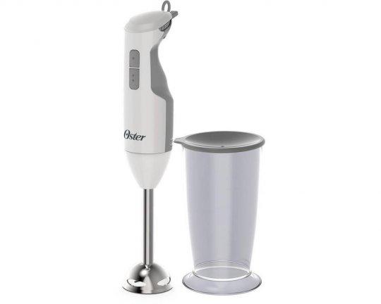 Mixer Oster Versátil Branco Função Turbo 2610W-017 250W 127V