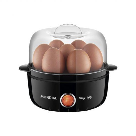 Panela Elétrica Mondial Egg Cooker EG-01 360W 110V