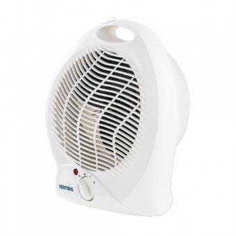 Aquecedor de Ambientes Ventisol A1-01 Premium 1500W 127V