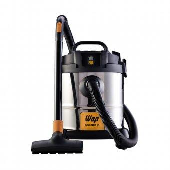 Aspirador de Pó e Água WAP GTW INOX 12 1400W 220V