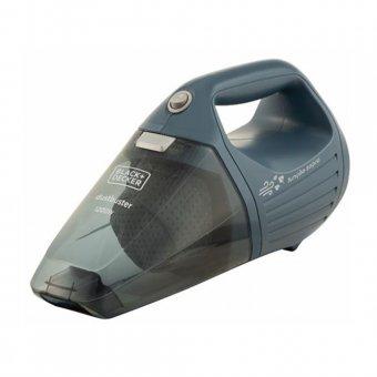 Aspirador de Pó Portátil Black Decker APS1200-BR 1200W 127V