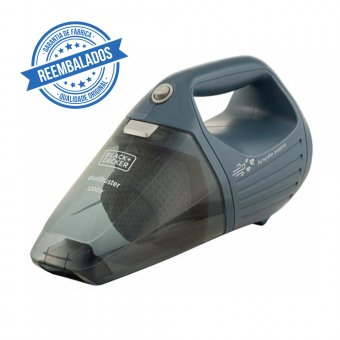 Aspirador de Pó Portátil Black Decker APS1200-BR 1200W 220V Outlet