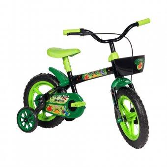 Bicicleta Aro 12 Styll Baby Dino