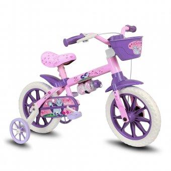 Bicicleta Nathor Aro 12 Cat