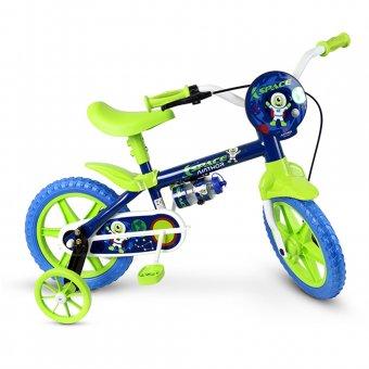 Bicicleta Nathor Aro 12 Space
