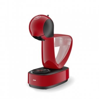 Cafeteira Dolce Gusto Arno Infinissima DG16 Vermelha 1340W 220V