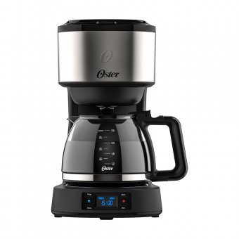 Cafeteira Oster Day Light Programável OCAF500 800W 220V