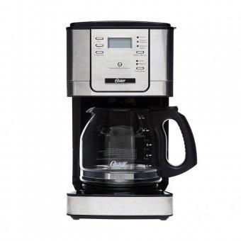 Cafeteira Oster Flavor Prata Programável 4401 900W 220V