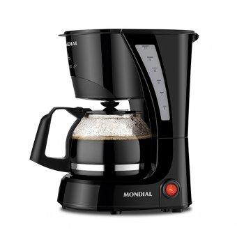Cafeteira Pratic 17 Xic Mondial NC-25 600W 220V