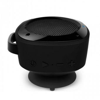 Caixa de Som Xtrax Divoom Airbeat 10 Preta 801004