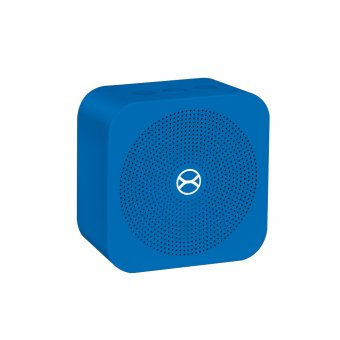 Caixa de Som Xtrax Pocket Azul 802152