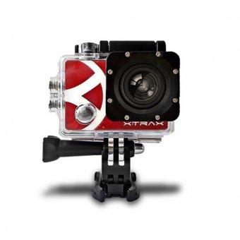 Câmera de Ação Xtrax Smart 2 801027