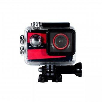 Câmera de Ação Xtrax Smart 801130