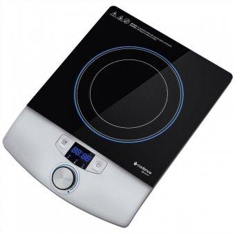 Cooktop Gourmet por Indução Cadence 1 Boca FOG600 1250W 127V