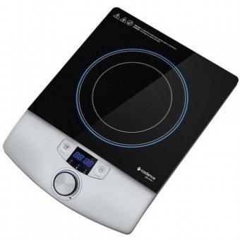 Cooktop Gourmet por Indução Cadence 1 Boca FOG600 1250W 220V