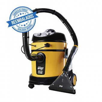 Extratora WAP Home Cleaner 1600W 127V Outlet