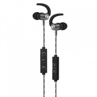 Fone de Ouvido Bluetooth Magnetic Xtrax SLR 801125