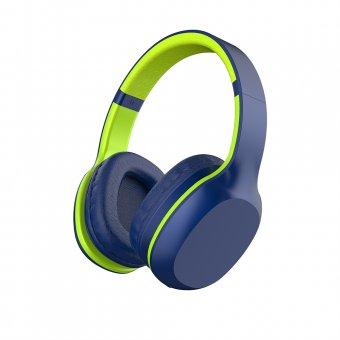 Fone de Ouvido Xtrax Groove Azul 800991