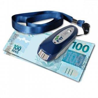 Identificador de Notas e Cartões de Crédito Falsos FRT IC2402